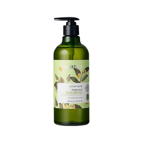 Ausganica Shampoo Or Conditioner - Lemon Myrtle