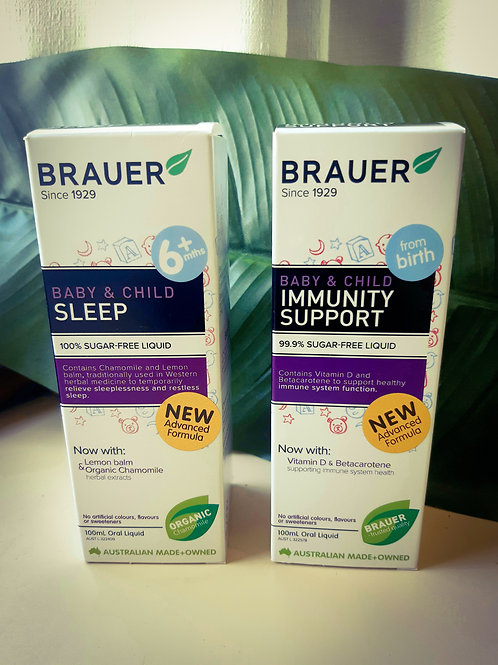 Brauer Baby And Child