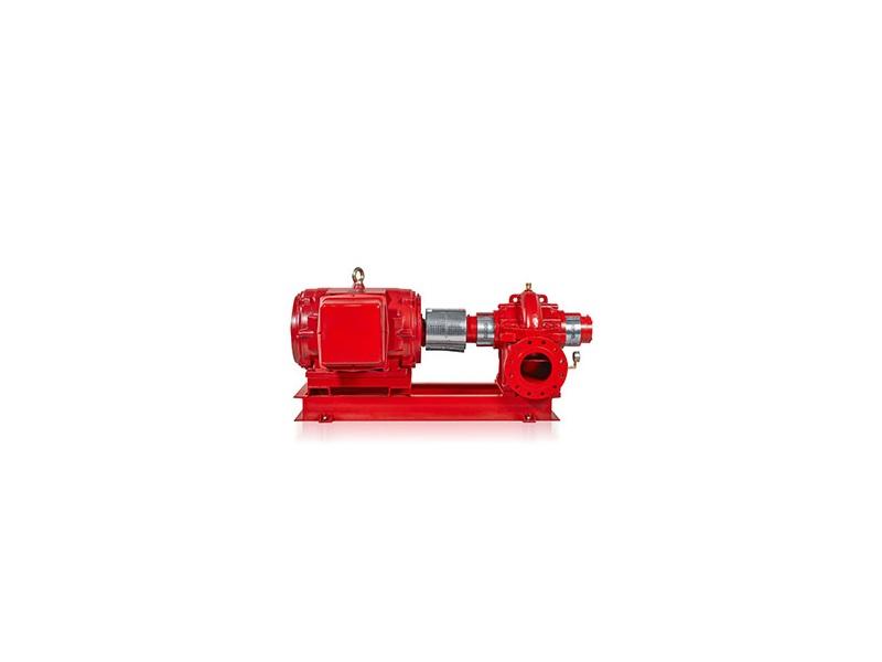 YPSP NFPA Serisi Yangın Pompası