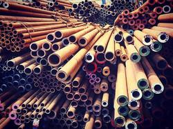 Çelik Çekme Boru