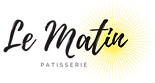 Le Matin Patisserie Singapore Logo