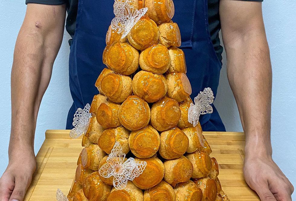 Croquembouche (Large) | Large Format