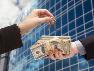 מתן הסבר על מקורות המימון לרכישת מקרקעין חובת דיווח מיום 1 בינואר 2019