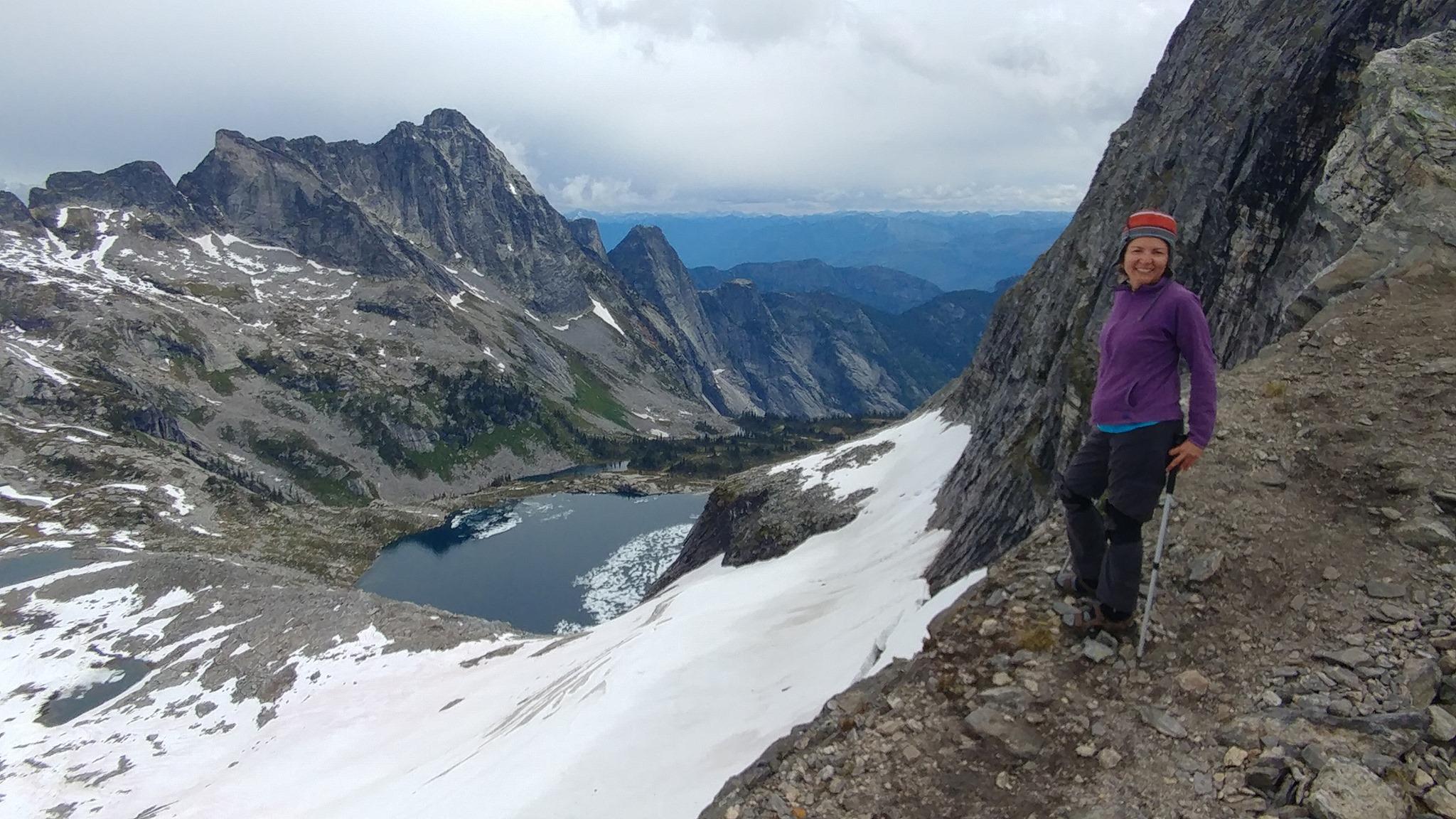 Canada peak 2