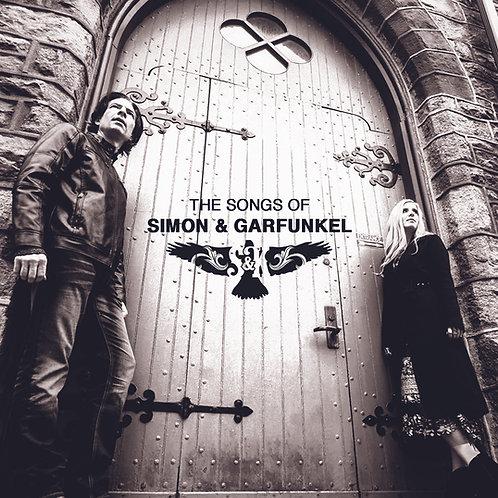 The Songs of SIMON & GARFUNKEL