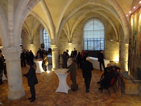 3 décembre 2011/ Entretiens de Royaumont