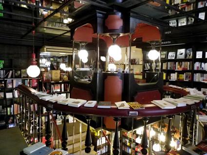 19 mars 2012 / Rencontre-débat à la Librairie Ombres blanches de Toulouse
