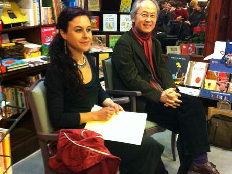 20 mars 2012 / Rencontre à la Librairie Beaux Jours à Tarbes