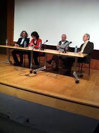 14 mars 2013 / « Écrire, la langue de l'autre » au Petit Palais