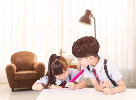让孩子爱上作业,悟空中文是怎么做到的?