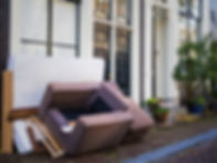 Used furnitures in front of a house.jpg