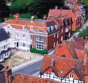 Moving to Marlborough?
