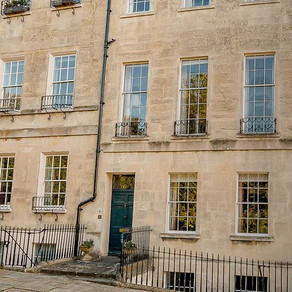 Moving to Bath?