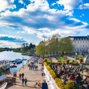 Moving to Richmond Upon Thames?