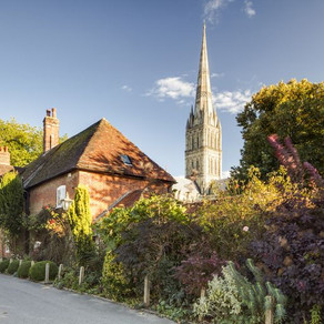 Moving to Salisbury?