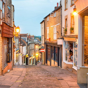 Moving to frome?