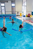 Newcastle Aquatic Physiotherapy Stretchi