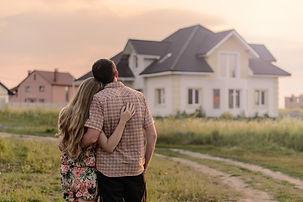Couple outside house.jpg