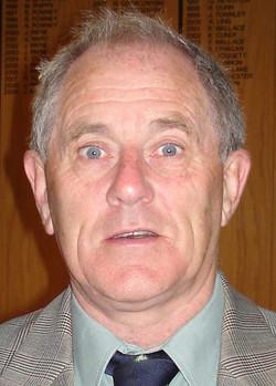 2012 - Ian Wheeldon