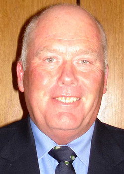 2010 - Tony Boffey