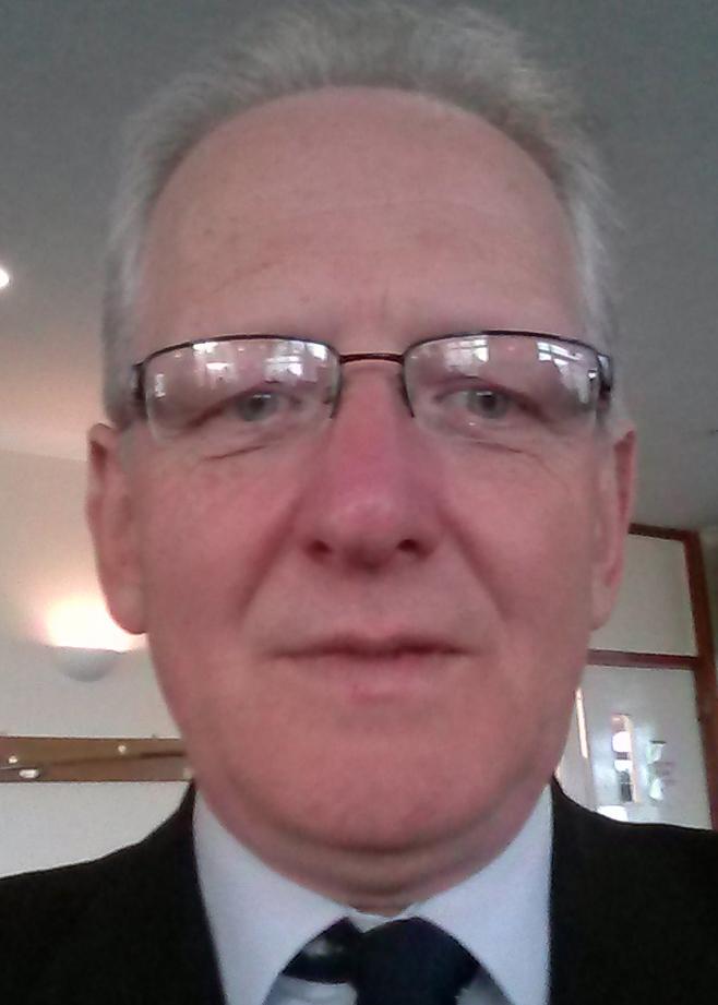 2015 - Colin Fulton