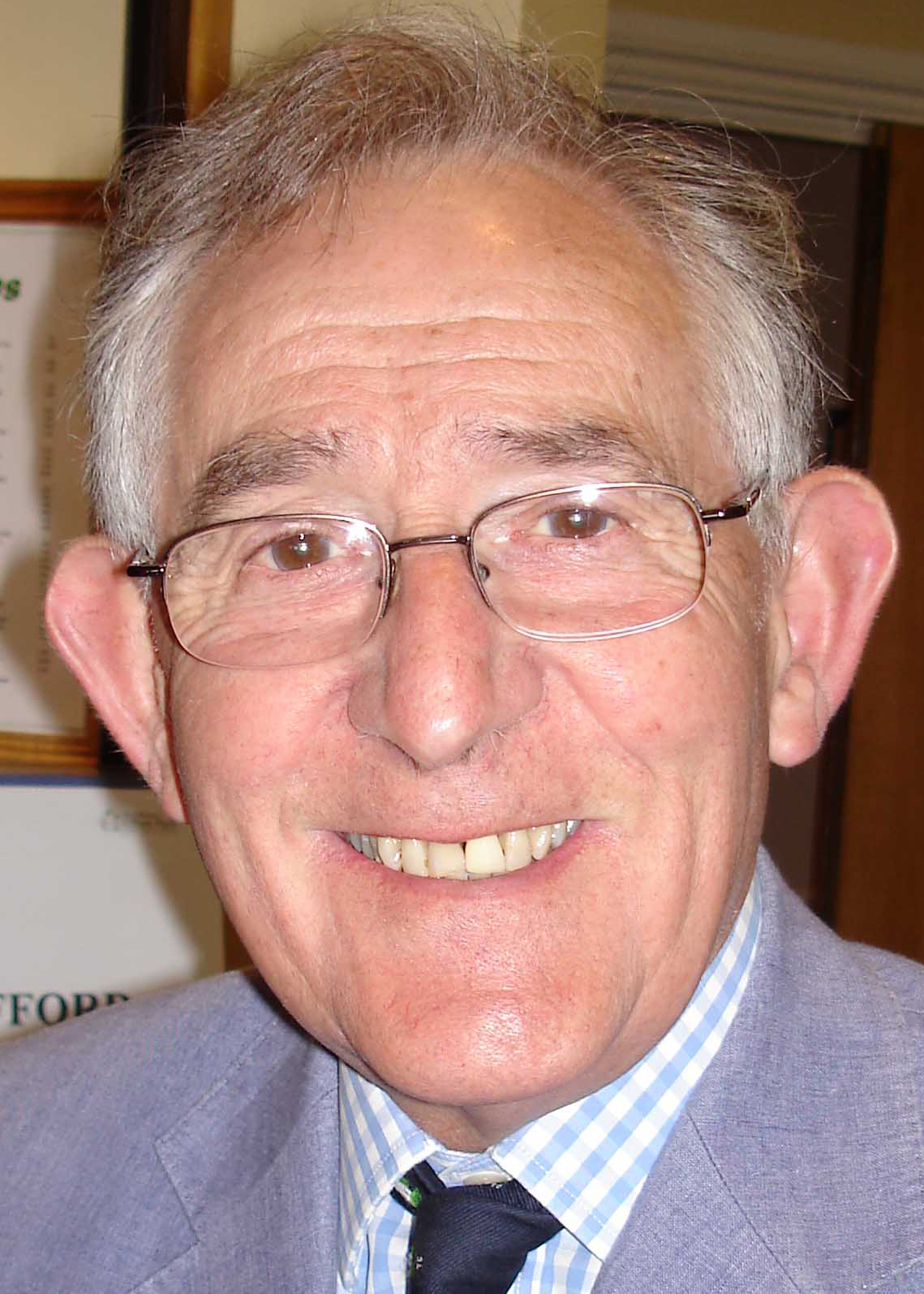 2003 - Giles Slaughter