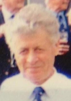 1993 - Roger Roadnight