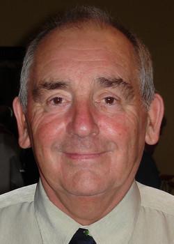 2006 - Mick Nunn