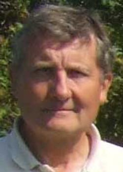 Paul Samain - Wine Monitor