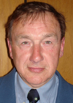 2009 - Mick Morley