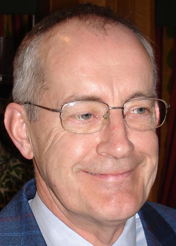 Rob McDermott - Treasurer