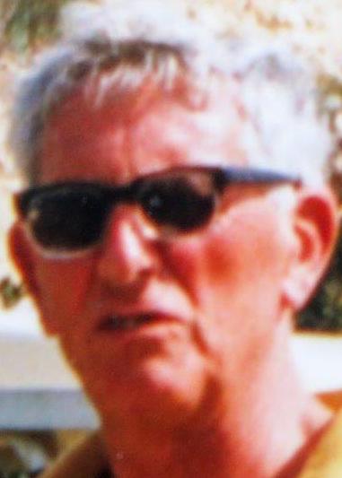 1996 - Mike Dawes