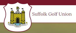 Suffolk Golf Union Web Site