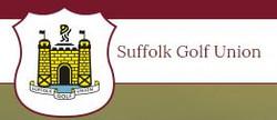 Suffolk Golf Union Web Site