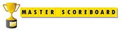 Master Scoreboard - Handicap list