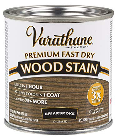 Go-To Wood Stains