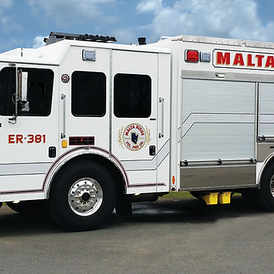 Fire Apparatus, Trucks and Emergency Vehicles