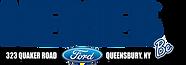 Nemer Ford Logo