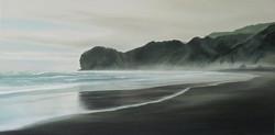 Afternoon Tide, Piha North