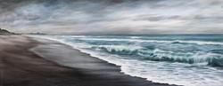 Stormy Pukehina