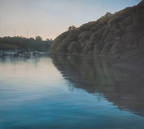 Weiti River