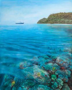 Fiji and Caro Vita