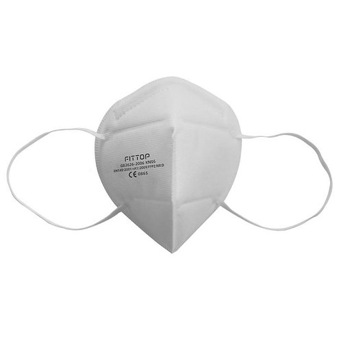 Medical mouth mask KN95 (FFP2)