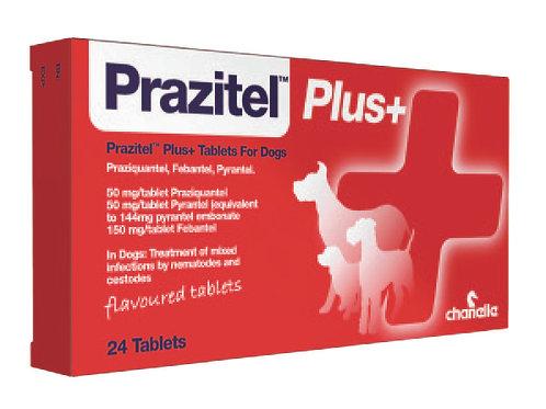 Prazitel Plus Dog Wormer