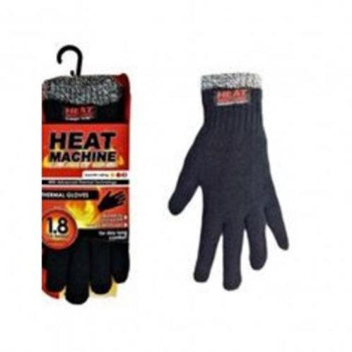 Heat Machine/Thinsulate Gloves