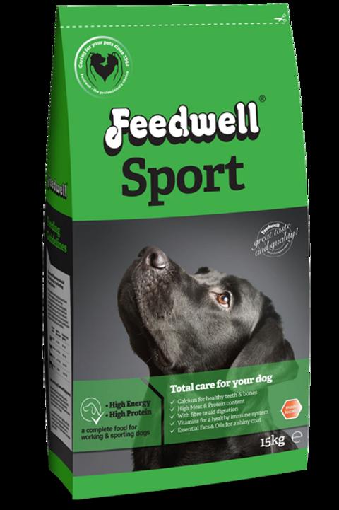 Feedwell Sport