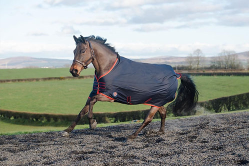 Mackey Equisential Lightweight Turnout