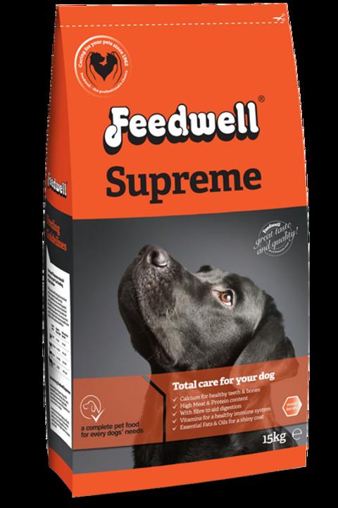 Feedwell Supreme