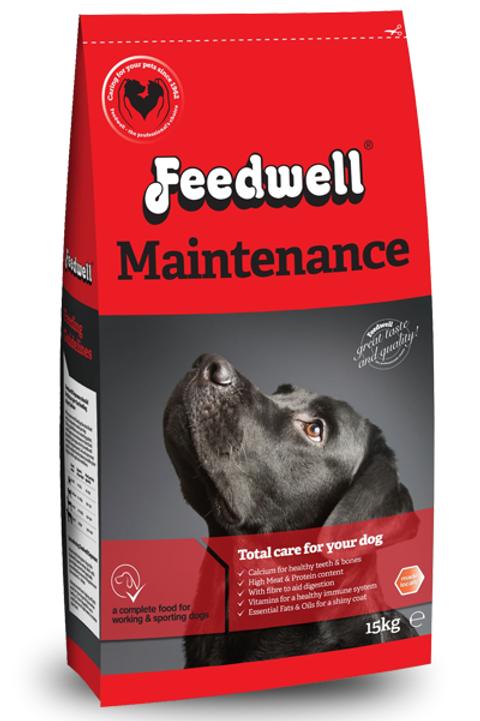 Feedwell Maintenance