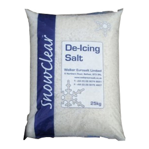 De - Icing Salt